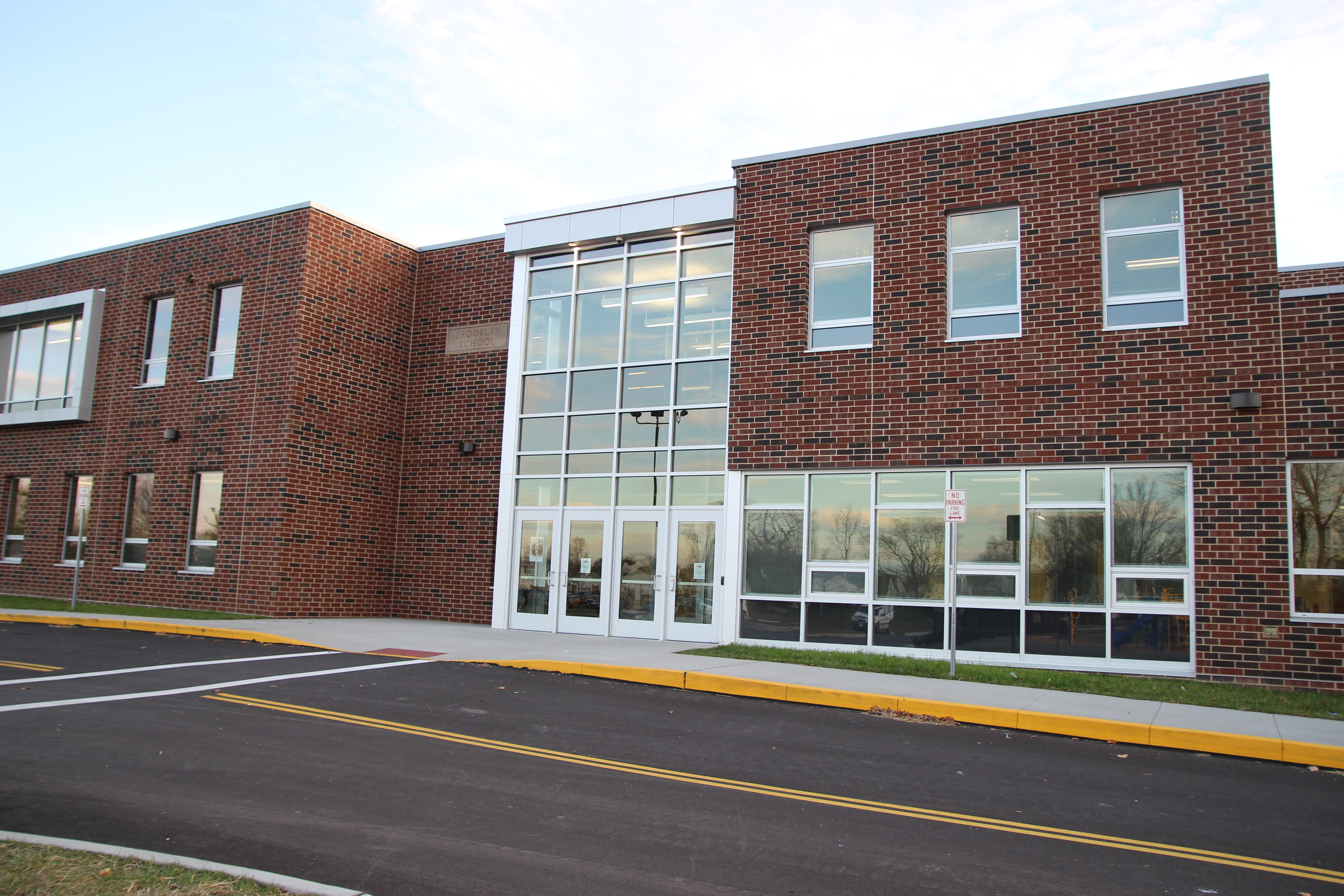 Briarwood Elementary New Building