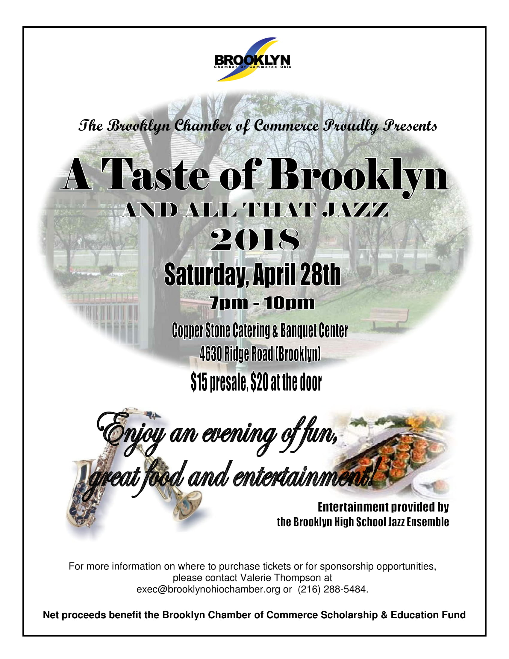 Taste of Brooklyn